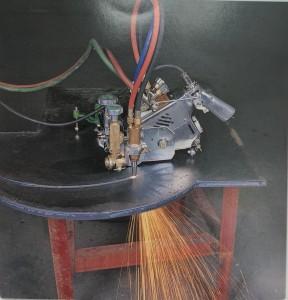 MÁY CẮT GAS TỰ ĐỘNG 1 MỎ DS-105