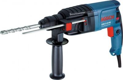 Máy khoan búa Bosch GBH 2-23RE