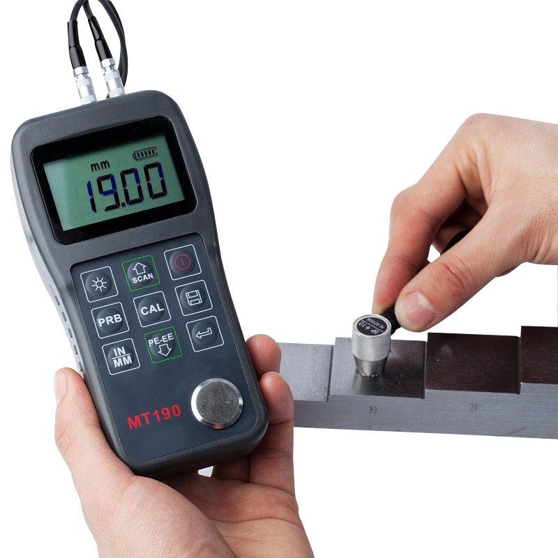 Phụ kiện máy siêu âm độ dày kim loại