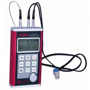 Máy đo chiều dày kim loại Mitech MT200
