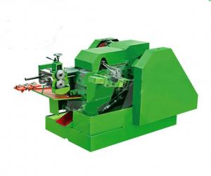 Máy sản xuất đầu đinh rivet nhôm