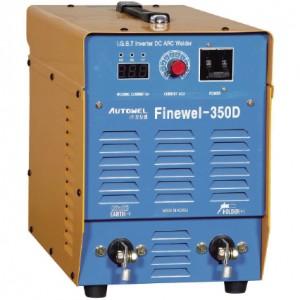 MÁY HÀN HỒ QUANG DC INVERTER FINEWEL-350D