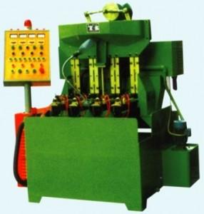 Máy tạo ren đai ốc tự động