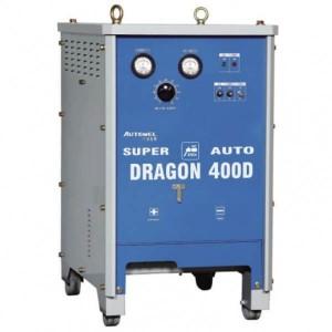 Máy hàn que dòng DC Thyristor Dragon-400D