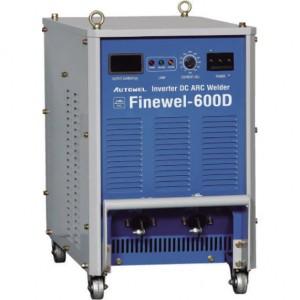 MÁY HÀN HỒ QUANG DC INVERTER FINEWEL-600D