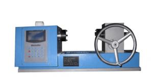 Máy kiểm tra xoắn vật liệu hiển thị số NJS-02