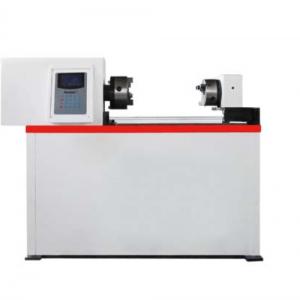 Máy kiểm tra xoắn vật liệu hiển thị số NJS-10