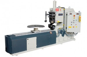 Máy cắt tròn và vê chỏm cầu SDK6