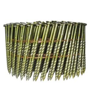 ĐINH CUỘN (ĐINH PALLET)  2.5X70MM