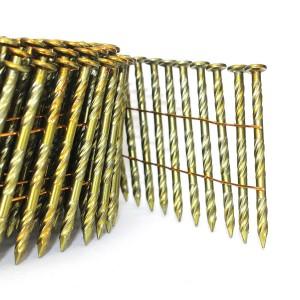 ĐINH CUỘN (ĐINH PALLET) 2.5X57MM