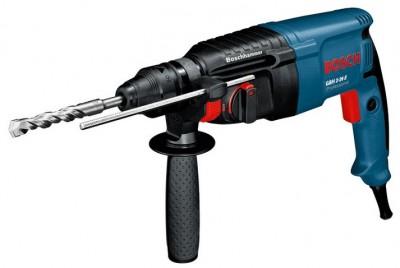 Máy khoan búa BOSCH - Model GBH 2-26 DE Professional