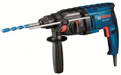 Máy khoan búa Bosch 600W GBH 2-20 DRE