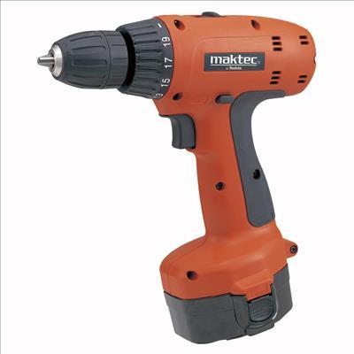 Máy khoan pin Maktec MT064SK2N