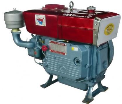 Động cơ diesel D20 có két nước - ZS1110N