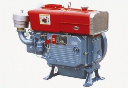 Động cơ diesel D20 - ZS1100