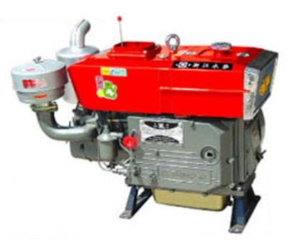 Động cơ diesel D24 - ZS1115