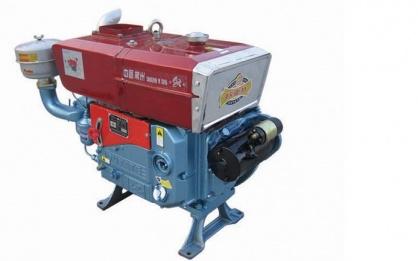 Động cơ diesel D28 có đề ( ZS1125M )