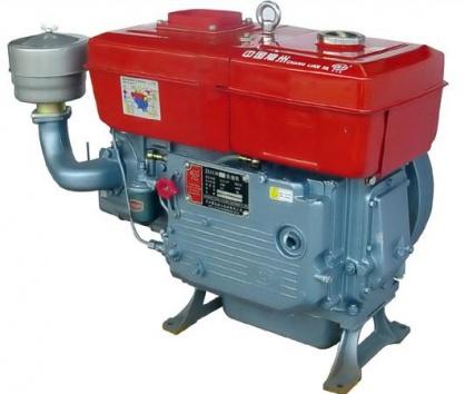 Động cơ diesel D28 ( ZS1125 )