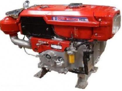 Động cơ diesel D8 ( R180 - Dongphong/quangchai)