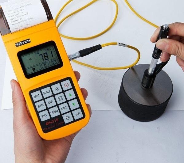 Máy đo độ cứng kim loại MH310