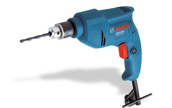 Máy khoan Bosch 350W GBM 1000 RE