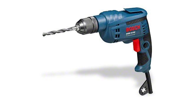 Máy khoan Bosch 450W GBM 10RE