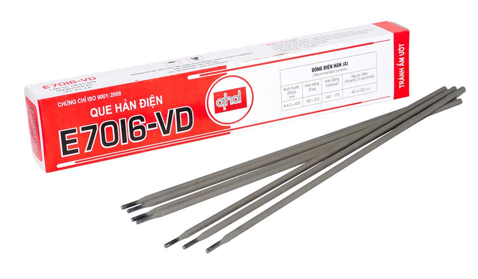 Image result for Việt đức E7016-VD